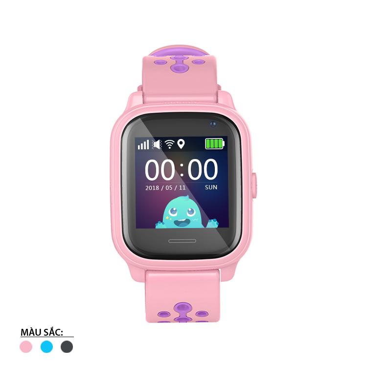 Đồng hồ Wonlex KT04