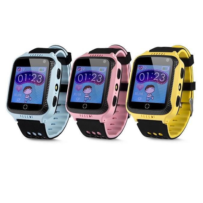 Đồng hồ Wonlex GW500s