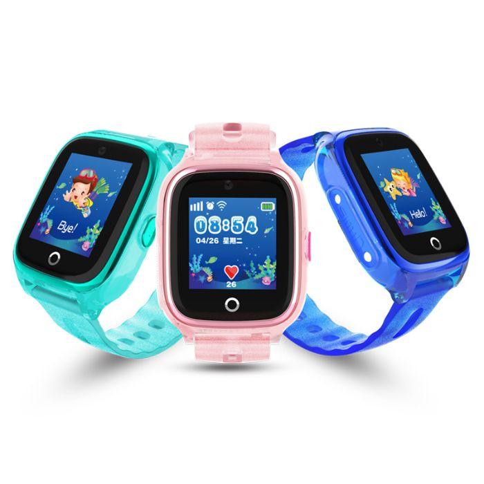 Đồng hồ thông minh Wonlex KT11 cho bé gái