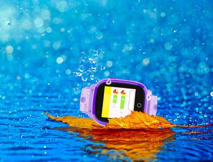 Đồng hồ cho trẻ Wonlex KT10