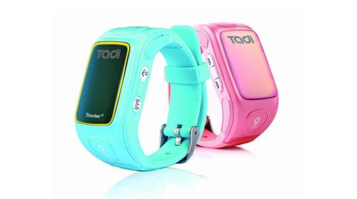 Top 5 mẫu đồng hồ thông minh cho bé gái hot nhất hiện nay