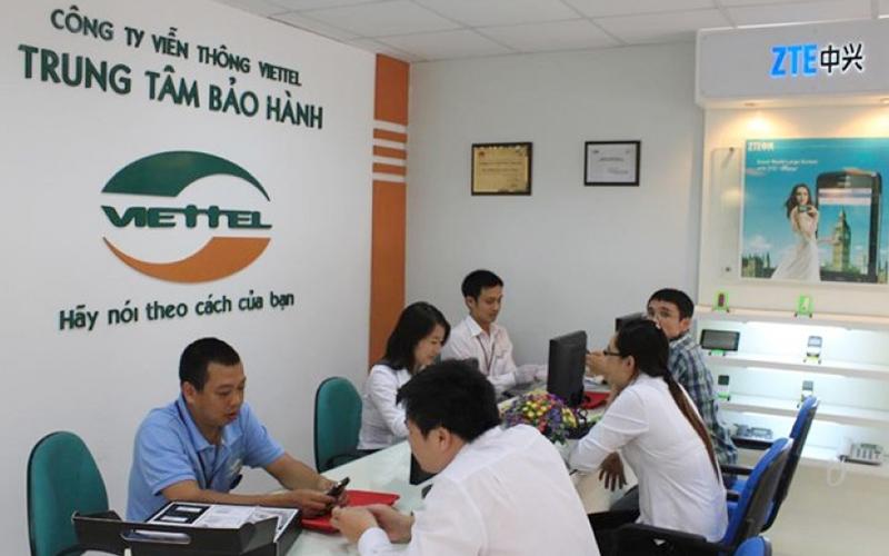 Chính Sách Bảo Hành Đồng Hồ Thông Minh Trẻ Em MyKID Viettel