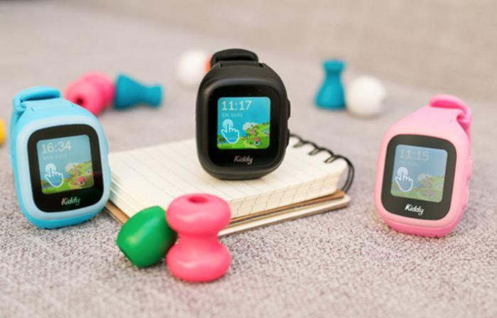 Kinh nghiệm lựa chọn đồng hồ điện thoại dành cho trẻ em