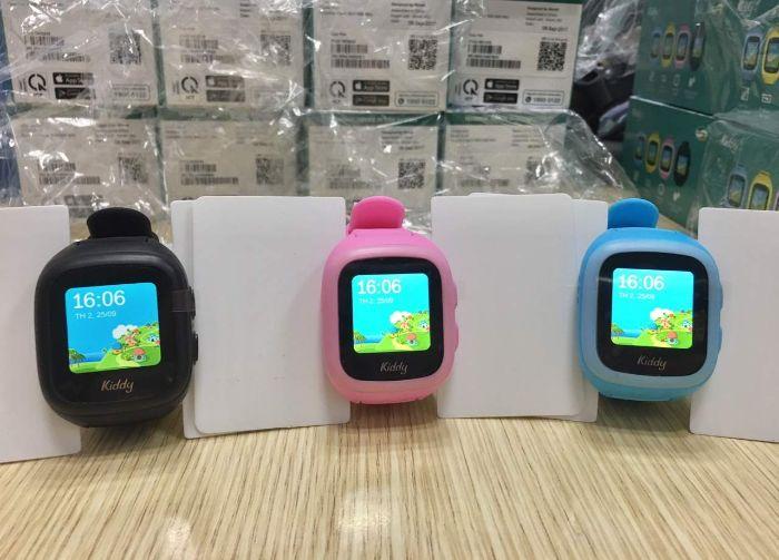 Nhu cầu mua đồng hồ thông minh Viettel tại Quận 3