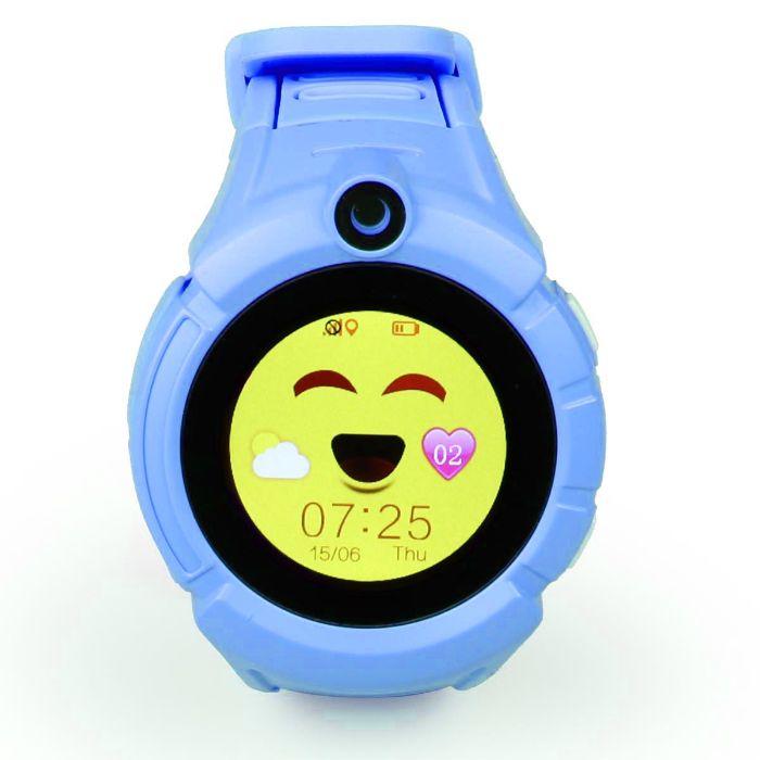 Đồng hồ dành cho trẻ em loại nào tốt nhất?