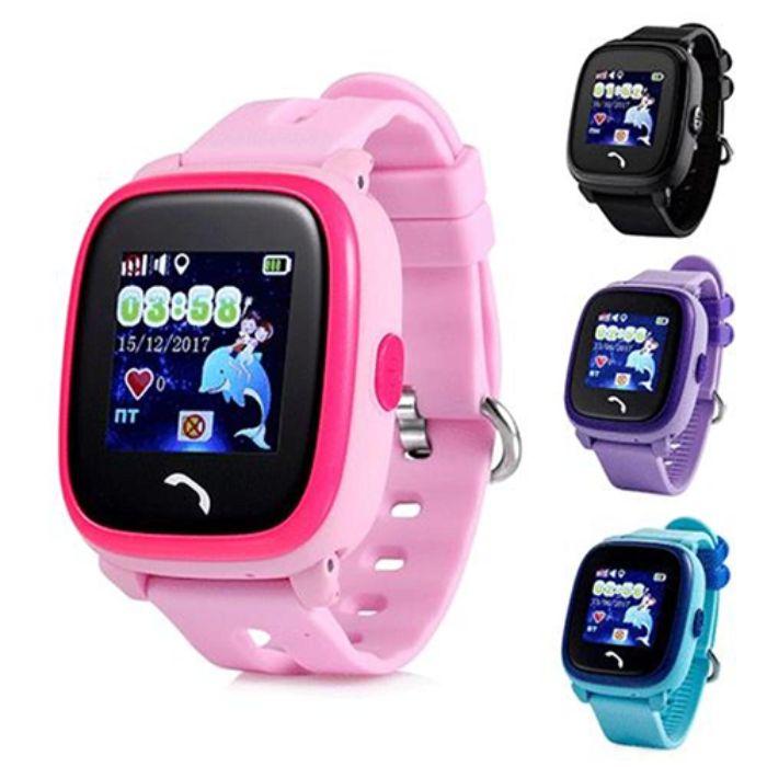 Điện thoại đồng hồ đeo tay thông thường