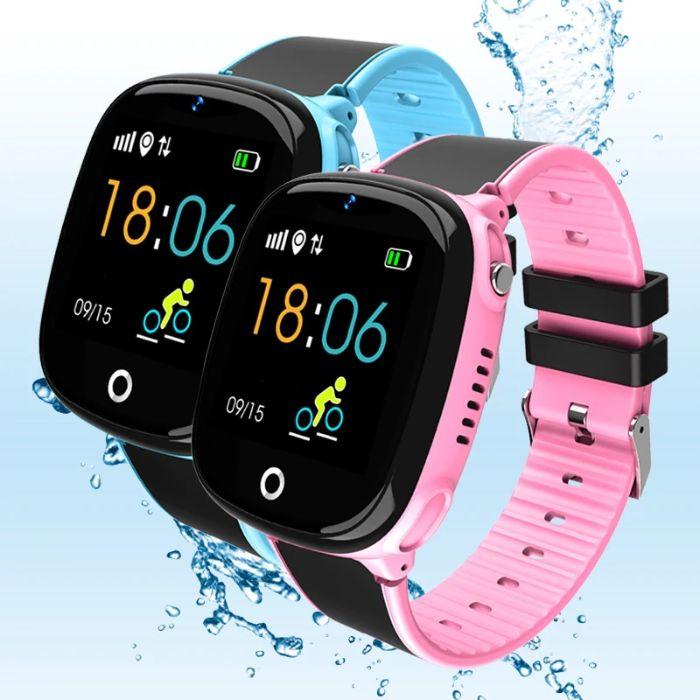 Khả năng chống nước trên đồng hồ thông minh vô cùng ưu việt