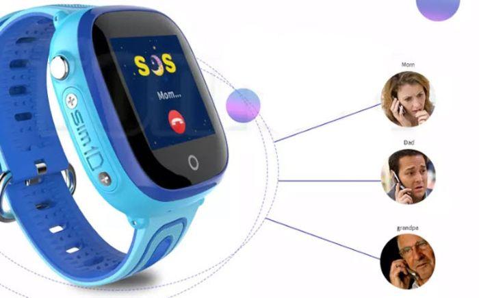 Smart watch sẽ luôn trên tay bạn dù ở bất cứ đâu