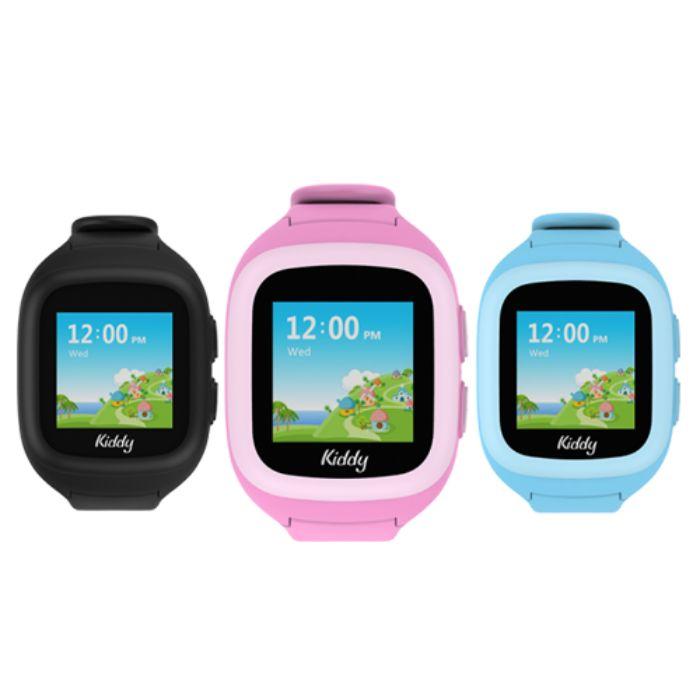 Đồng hồ Kiddy sử dụng sim của Viettel