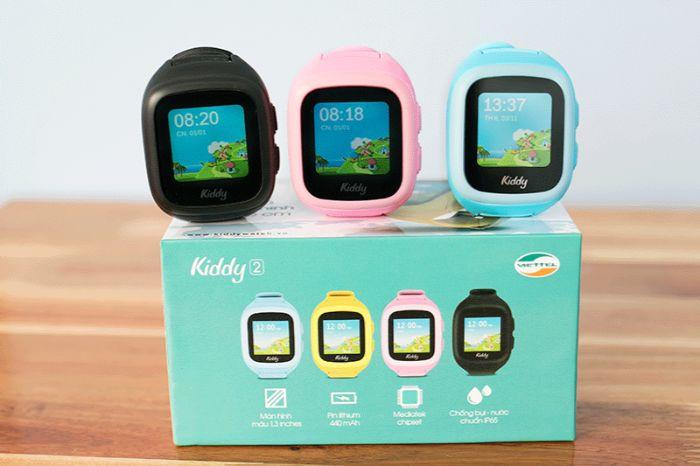 Giải đáp thắc mắc có nên mua đồng hồ điện thoại trẻ em không?
