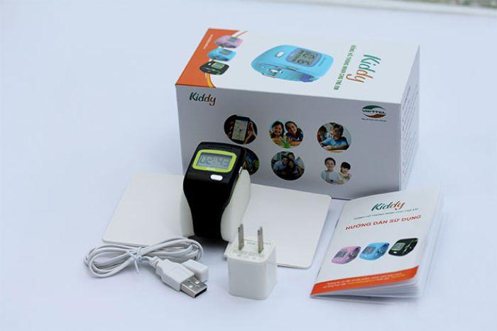 Kiddy Viettel là dòng sản phẩm thế hệ mới mà Viettel mang đến cho những khách hàng
