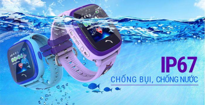Đồng hồ có chức năng gọi điện được nhiều người sử dụng