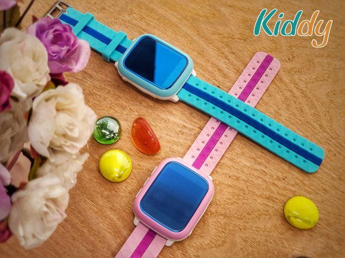 Đồng hồ GPS trẻ em được trang bị rất nhiều tính năng