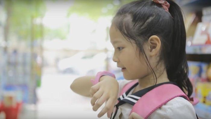 Kinh nghiệm chọn đồng hồ định vị Kiddy Viettel tại quận Hoàn Kiếm
