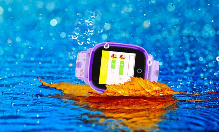 Wonlex KT10 là một trong những mẫu đồng hồ điện thoại đang được ưa chuộng