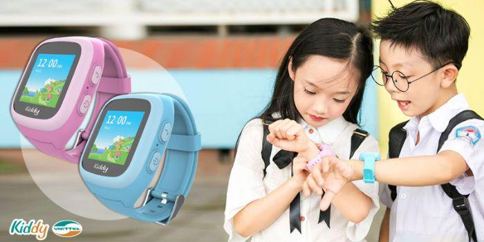 Sản phẩm dành cho trẻ em đồng hồ thông minh bao nhiêu tiền?