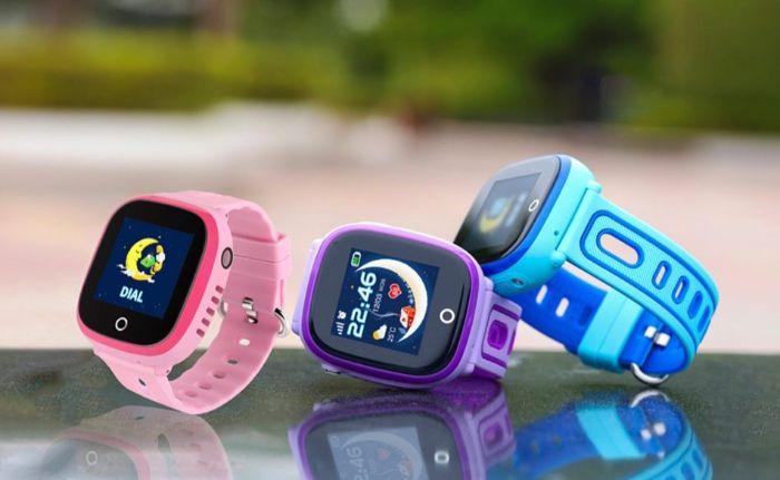 Tìm hiểu sản phẩm dành cho trẻ em đồng hồ thông minh bao nhiêu tiền?