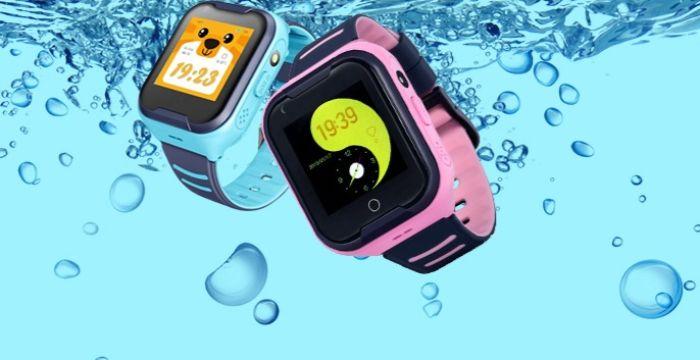 Tổng hợp những chiếc đồng hồ thông minh cho trẻ được yêu thích nhất
