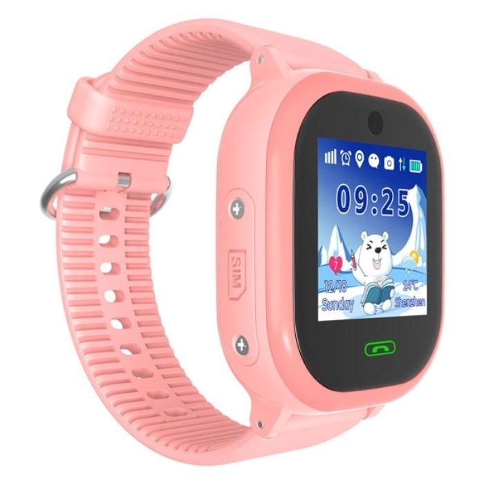 Nên mua đồng hồ thông minh màu hồng cho ai?