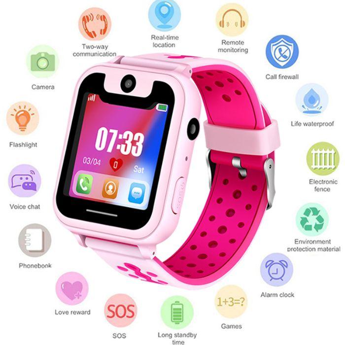 Đồng hồ thông minh Viettel giúp các bậc cha mẹ yên tâm quản lý bảo vệ con