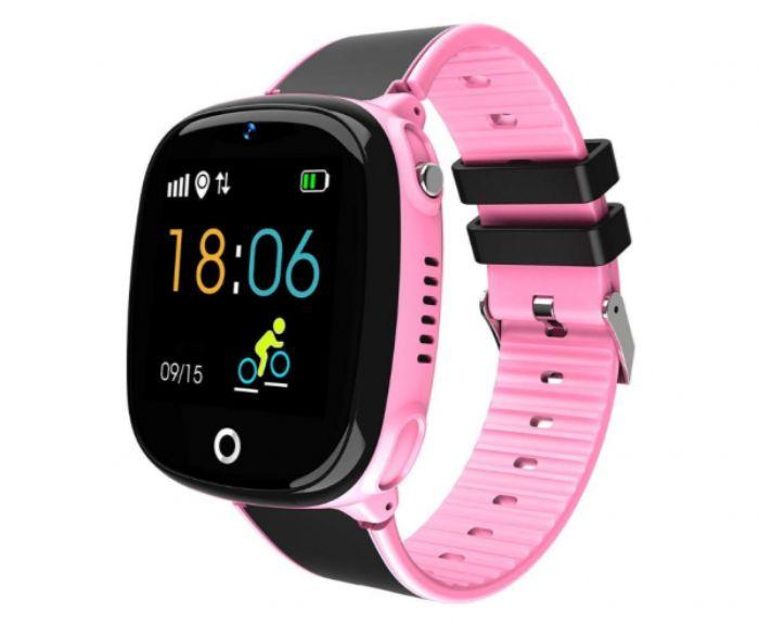 Đồng hồ thông minh chống nước HW11 được trang bị nhiều tính năng nổi b
