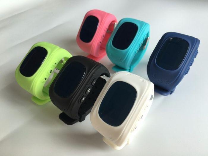 Đồng hồ thông minh dành cho bé Kareme