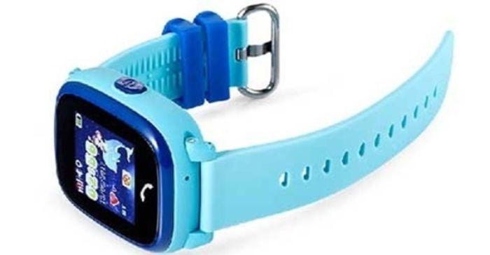 Đồng hồ điện thoại trẻ em mang đến nhiều tiện ích cho người dùng