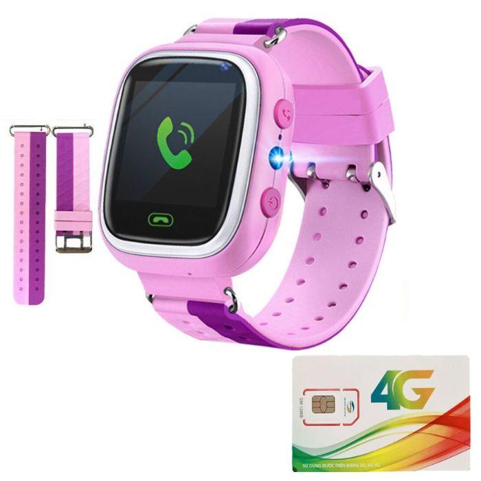 Đồng hồ điện thoại là thiết bị thông minh có thể thực hiện chức năng của một chiếc Smartphone