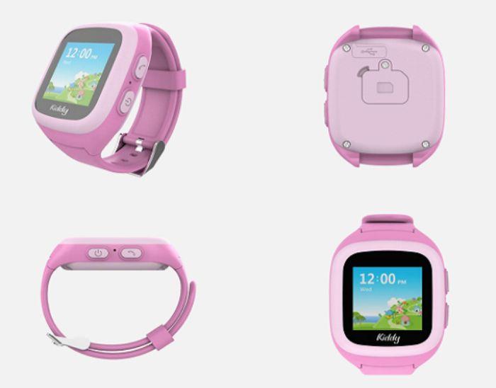 Đồng hồ thông minh chính hãng phân phối tại Kiddyviettel.vn