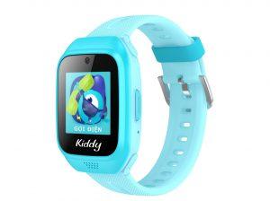 Đồng hồ kiddy plus xanh