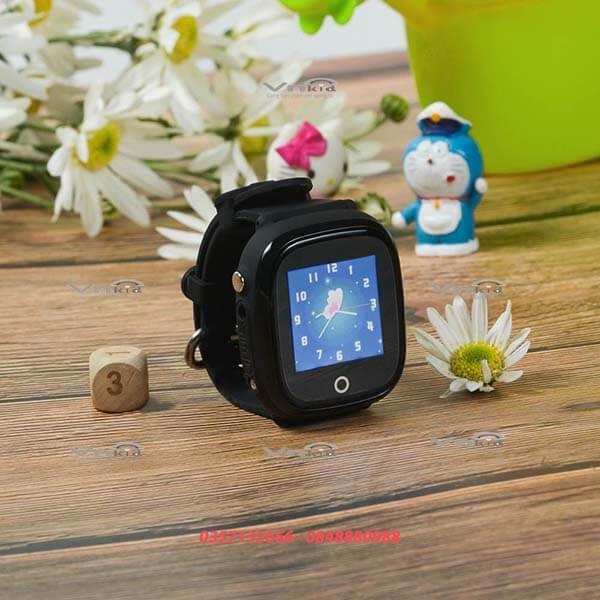 Mẫu đồng hồ định vị Viettel Wonlex
