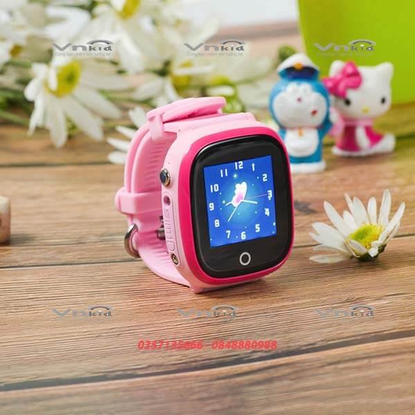 Đồng hồ định vị Viettel- sản phẩm được nhiều khách hàng lựa chọn