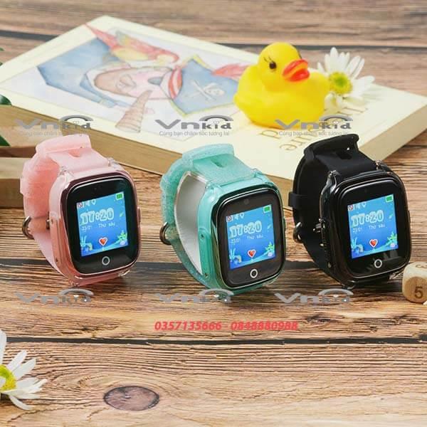 các mẫu đồng hồ định vị Viettel trẻ em xinh xắn