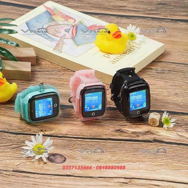 Đồng hồ định vị Viettel trẻ em