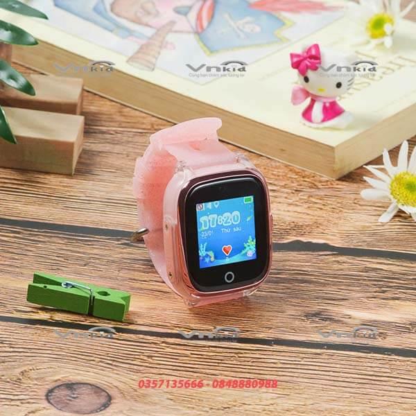 Mẫu đồng hồ định vị Viettel Kiddy