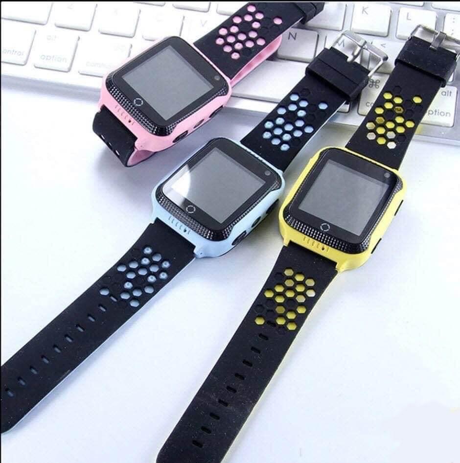 Nhu cầu mua đồng hồ thông minh Viettel tại Quận 5