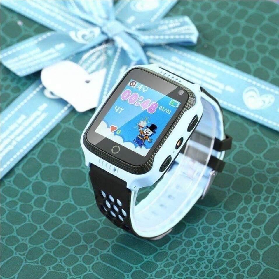 Đồng hồ thông minh mang đến nhiều lợi ích cho người sử dụng
